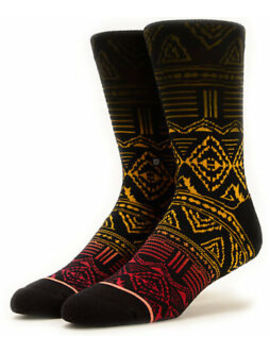 Stance 'good Vibes' Womens Socks *Rare* One Size   New   Free Shipping! by Stance