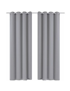 Back East Blackout Curtains by Marlow Home Co.