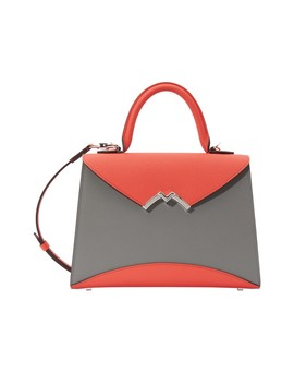 Small Gabrielle Handbag by Moynat