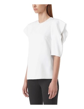 Mercury Boxy Top by Camilla And Marc