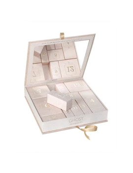 Ghost 12 Days Christmas Gift Set by Superdrug