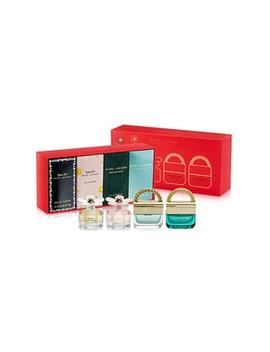 Marc Jacobs Minis Gift Set by Superdrug