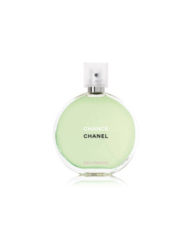 Chanel Chance Eau FraÎche Eau De Toilette Spray by Chanel