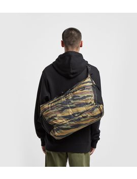 The North Face Flyweight Duffel Bag by The North Face