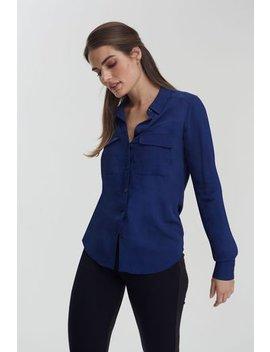 Casual Pocket Shirt by Long Tall Sally