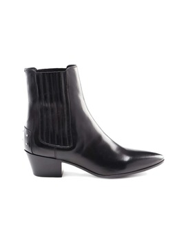 Saint Laurent West 45 Chelsea Boot by Saint Laurent