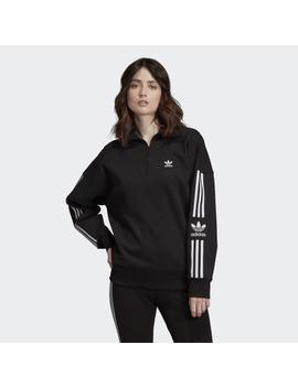 Half Zip Sweatshirt by Adidas