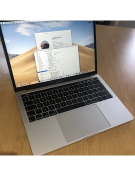 "Apple Mac Book Pro Late 2017/2018 Model 15"" Retina by Depop"