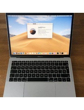 """Apple Mac Book Pro 13"""" Laptop, 128 Gb   Mpxu2 B/A   by Depop"""