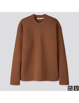 Herren U Milano Pullover by Uniqlo