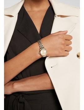 Waterbury Dial Bracelet   Montre by Timex