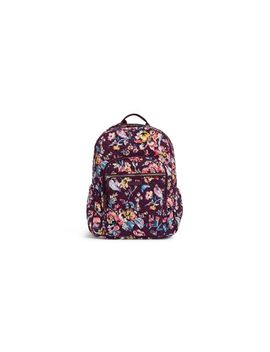 Iconic CampusBackpack by Vera Bradley