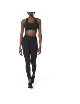 Wor Meet You There Seamless Tights by Reebok