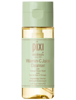 Vitamin C Juice Cleanser by Pixi