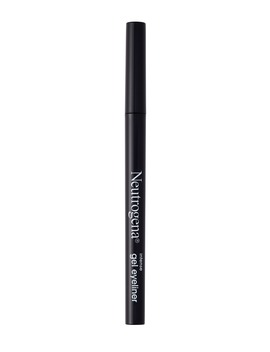 Neutrogena Intense Gel Eyeliner, Smudge  & Water Resistant, Jet Black, 0.004 Oz by Neutrogena