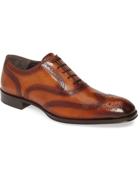 Timmons Wingtip by To Boot New York