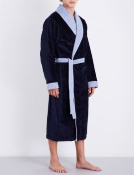 Lord Kimono Dressing Gown by Boss