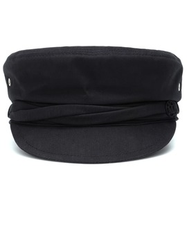 New Abby Hat by Maison Michel