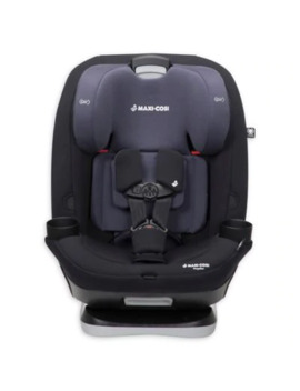 Maxi Cosi® Magellan™ 5 In 1 Convertible Car Seat In Night Black by Maxi Cosi
