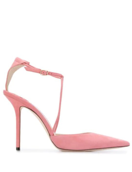 Leta 100 Pumps by Jimmy Choo