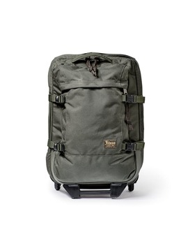 Dryden Ballistic Nylon 2 Wheel Carry On Bag   36 L by Filson