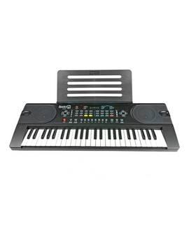 Rock Jam 49 Key Portable Keyboard889/7961 by Argos