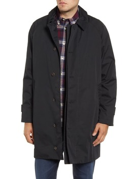 Maghill Waterproof Trench Coat by Barbour