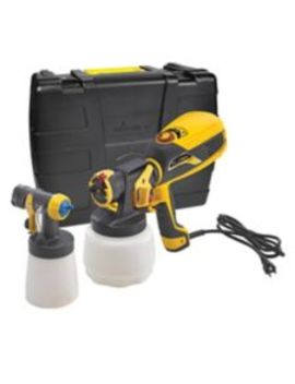 Fle Xi O 590 Indoor/Outdoor Paint Sprayer by Canadian Tire