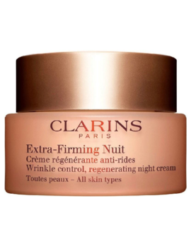 Clarins Extra Firming Regenerating Night Cream For All Skin Types 50ml by Alpha H