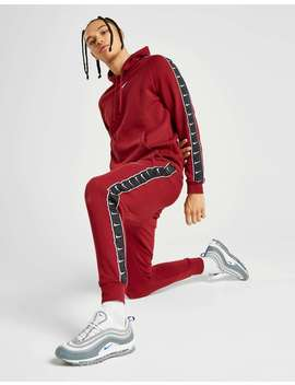 Nike Tape Track Pants by Jd Sports