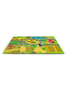 Go Grippers John Deere Farm Playmat by Oball