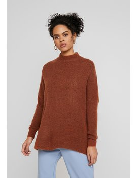 Slfenica O Neck   Strickpullover by Selected Femme