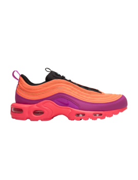 Air Max 97 Plus 'racer Pink' by Goat