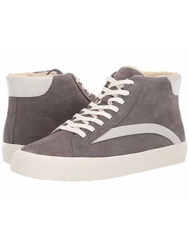 Sidewalk High Top Sneakers by Madewell