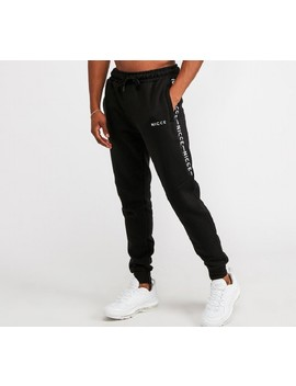 Trailstar Jog Pant | Black by Nicce