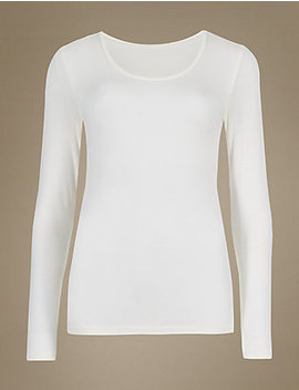 Heatgen™ Thermal Long Sleeve Top by Standard Delivery :