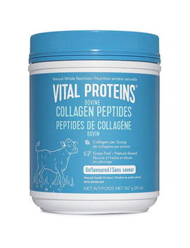 Vital Proteins	Collagen Peptides Unflavoured by Well
