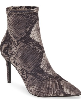 Pointed Toe Boot by Charles By Charles David