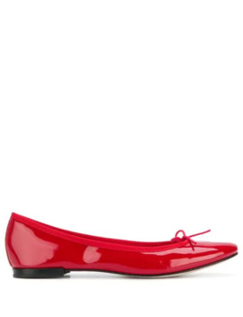 Cendrillon Ballerina Shoes by Repetto