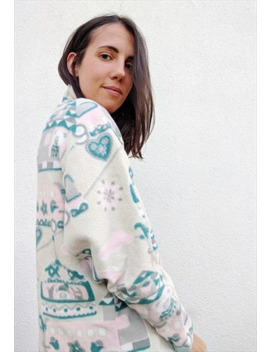 Fleece by Yetta Vintage Clothing