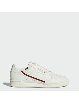 Adidas Originals Continental 80 Shoes Men's by Adidas