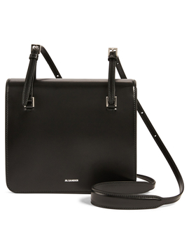 Small Holster Leather Crossbody Bag by Holt Renfrew