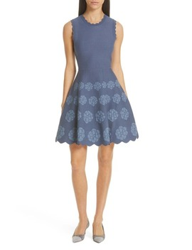 Flora Sweater Dress by Kate Spade New York