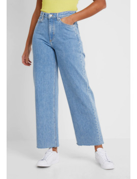 Tomma High Straight Cropped   Jeansy Straight Leg by Marc O'polo Denim