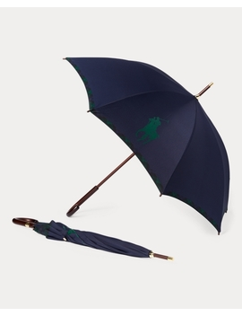 Black Watch Umbrella by Ralph Lauren