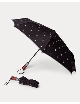 Polo Pony Sm Umbrella by Ralph Lauren