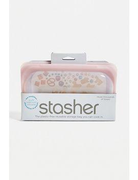 Stasher   Sac Repas En Silicone Réutilisable by Stasher