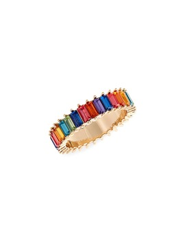 Mini Alidia Ring by Baublebar
