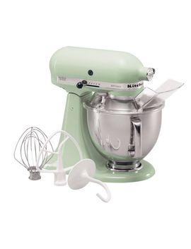 Kitchen Aid Artisan® Stand Mixer, Pistachio Green by Canadian Tire