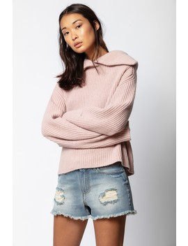 Arleen Sw Sweater by Zadig & Voltaire